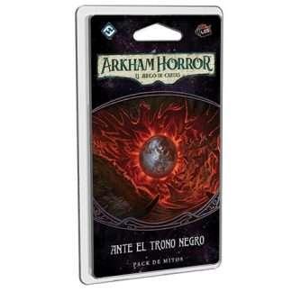 arkham horror lcg ante el trono negro