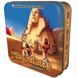 The Builders Antiquity