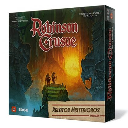 robinson crusoe relatos misteriosos