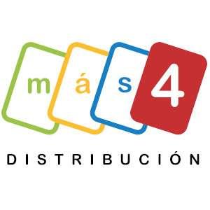 Mas 4 distribuciones
